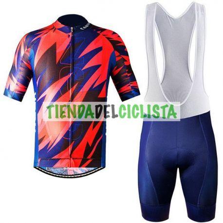 Equipación ciclismo CANYON 2019