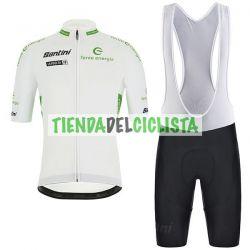 Equipación ciclismo LA VUELTA ESPAÑA 2019