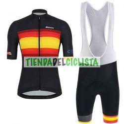 Equipación ciclismo KILOMETRO CERO 2019