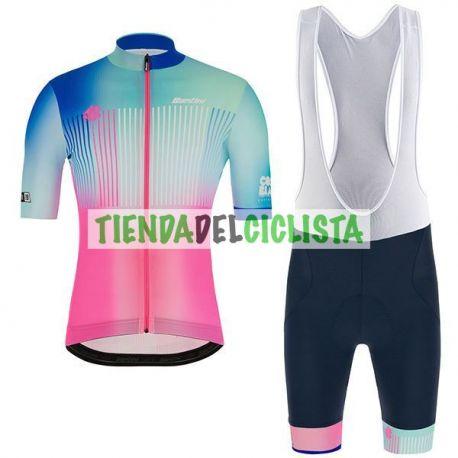 Equipación ciclismo COSTA BLANCA 2019