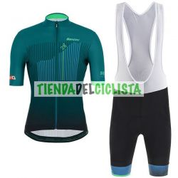 Equipación ciclismo LOS MACHUCOS 2019