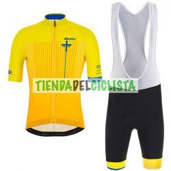 Equipación ciclismo SANTUARIO DEL ACEBO 2019