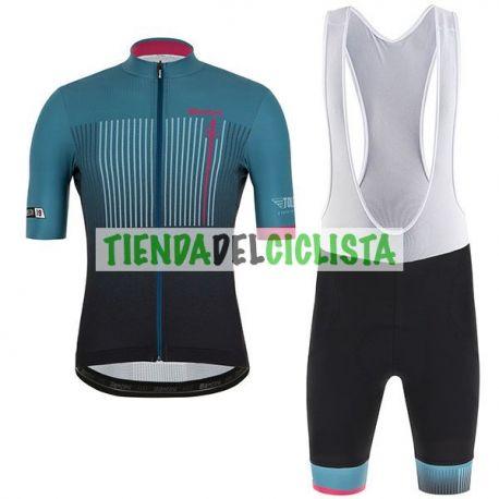 Equipación ciclismo TOLEDO 2019