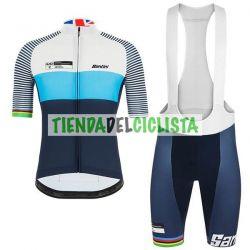 Equipación ciclismo UCI 2019