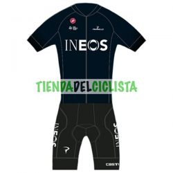 Equipación ciclismo INEOS 2019