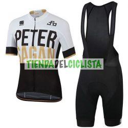 Equipación ciclismo PETER SAGAN 2019
