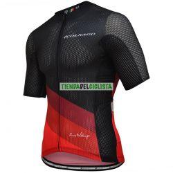 Equipación ciclismo COLANGO 2019