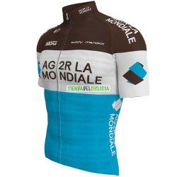 Equipación ciclismo AG2R 2019