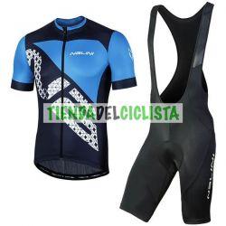 Equipación ciclismo NALINI 2019