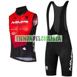 Equipación ciclismo MMR 2019