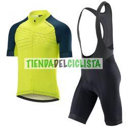 Equipación ciclismo ALTURA 2019