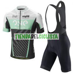 Equipación ciclismo ONE PRO 2019