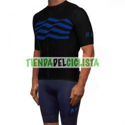 Equipación ciclismo MAAP 2019