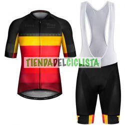 Equipación ciclismo TITAN DESERT 2019