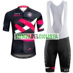 Equipación ciclismo PRINCESAS 2019