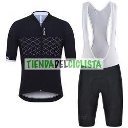 Equipación ciclismo SANTIN 2019