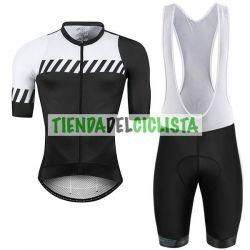 Equipación ciclismo FORCE 2019