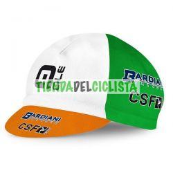 Gorra Ciclismo BARDIANI 2019