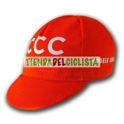 Gorra Ciclismo CCC 2019