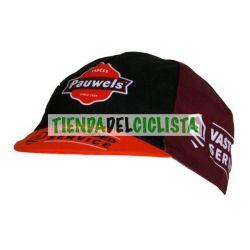 Gorra Ciclismo PAUWELS 2019