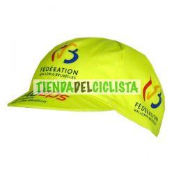Gorra Ciclismo WALLONIE 2019