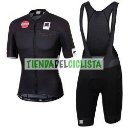 Equipación ciclismo STRADE BIANCHE 2019