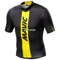 Equipación ciclismo MAVIC 2019