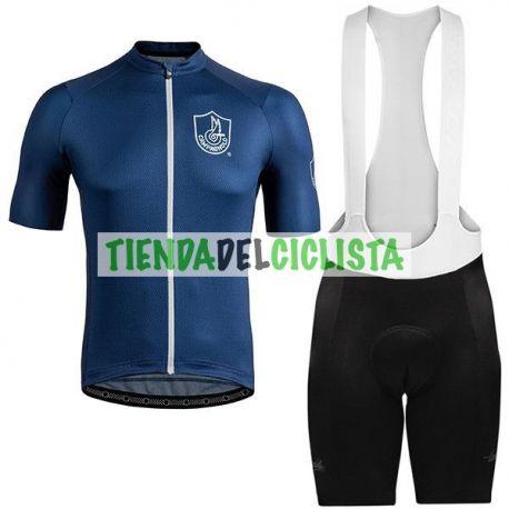 Equipación ciclismo CAMPAGNOLO 2019