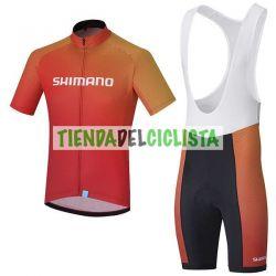 Equipación ciclismo SHIMANO 2019