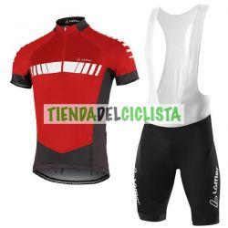 Equipación ciclismo LOFFLER 2019