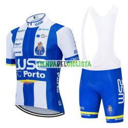 Equipación ciclismo OPORTO 2020