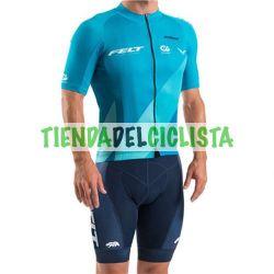 Equipación ciclismo FELT 2020