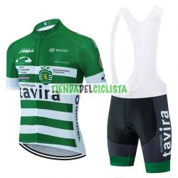 Equipación ciclismo TAVIRA 2020