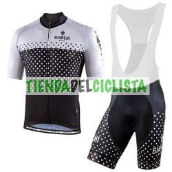 Equipación ciclismo BIANCHI 2020