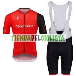 Equipación ciclismo WILIER 2020