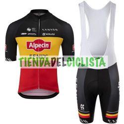 Equipación ciclismo ALPECIN FENIX 2020