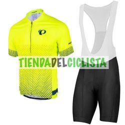 Equipación ciclismo PEARL IZUMI 2020
