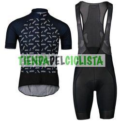 Equipación ciclismo POC 2020