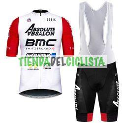 Equipación ciclismo BMC ABSOLUTE ABSALON 2020