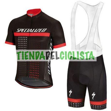 Equipación ciclismo SPECIAL 2020