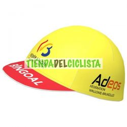 Gorra Ciclismo ADEPS 2020