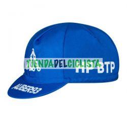 Gorra Ciclismo AUBER93 2020