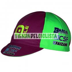 Gorra Ciclismo BARDIANI 2020