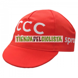 Gorra Ciclismo CCC 2020