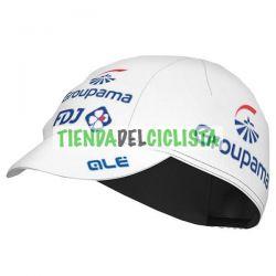 Gorra Ciclismo FDJ 2020