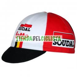Gorra Ciclismo LOTTO 2020