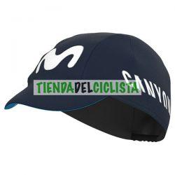Gorra Ciclismo MOVISTAR 2020