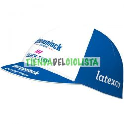 Gorra Ciclismo QUICK STEP 2020