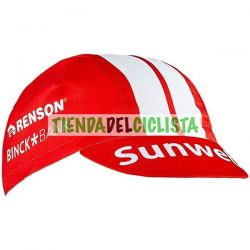 Gorra Ciclismo SUNWEB 2020