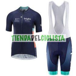 Equipación ciclismo BIGLA 2020